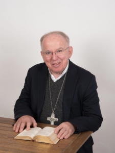 Mgr Marc Stenger
