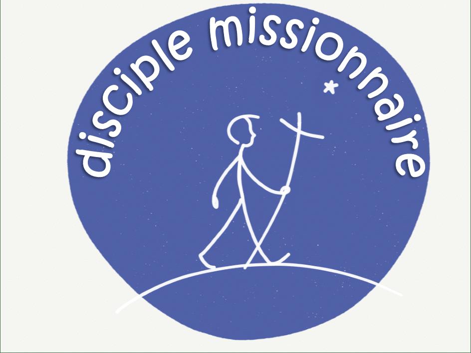 Disciple missionnaire