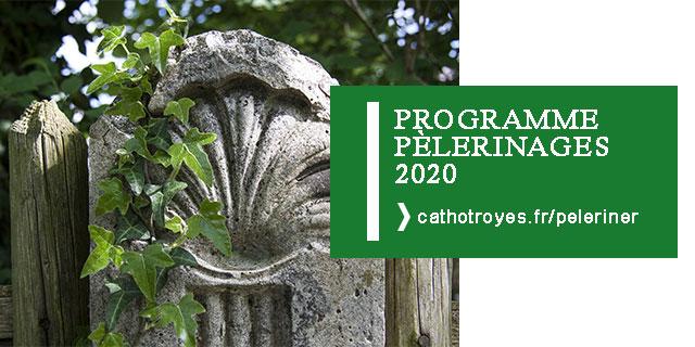 pèlerinages 2020